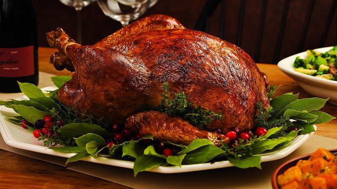 Risultati immagini per thanksgiving turkey
