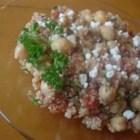 Tex-Mex Quinoa Salad Recipe