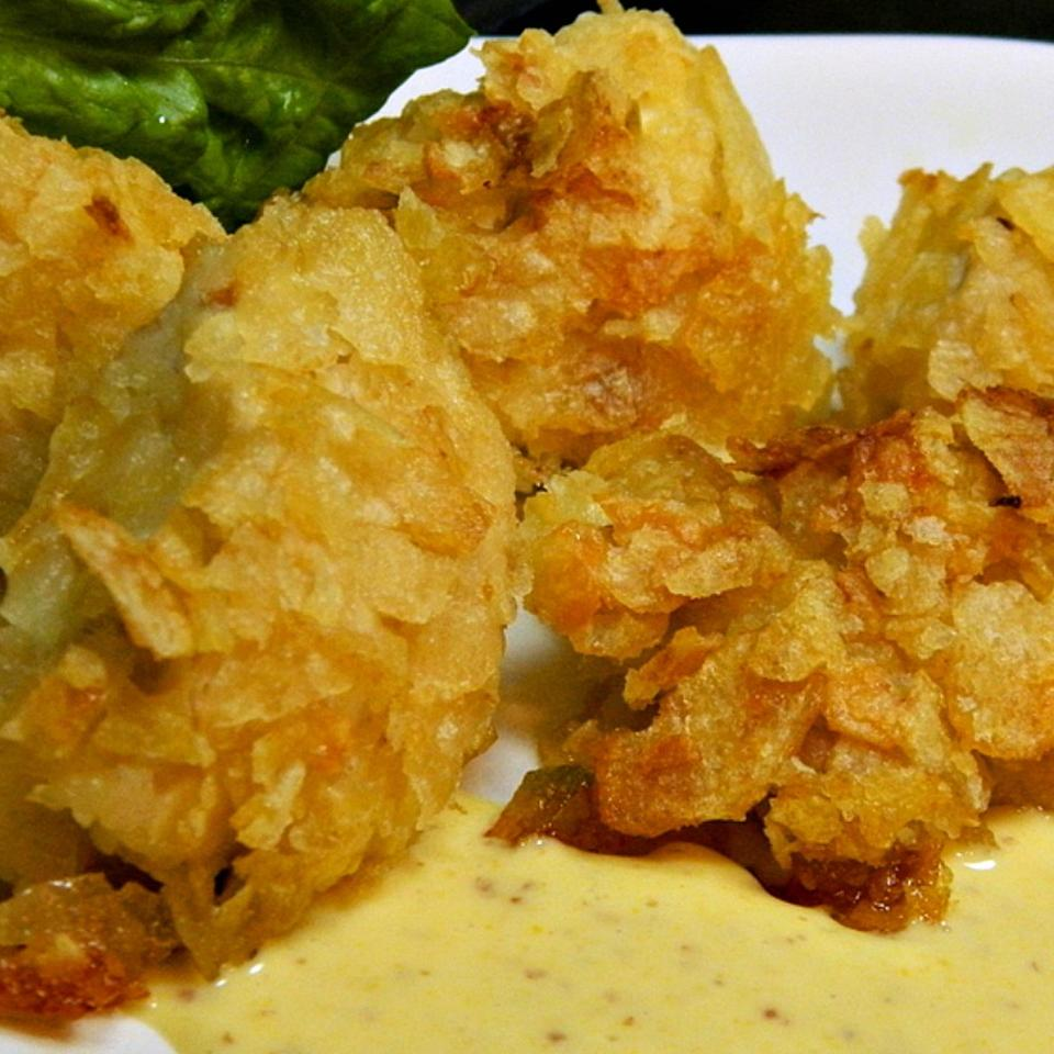 Nuggets Recipe Star Chicken Five