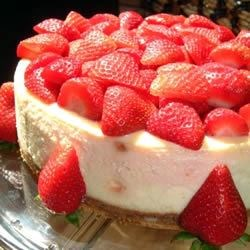 Cheesecake Supreme Recipe