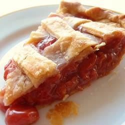 Cherry Pie II Recipe
