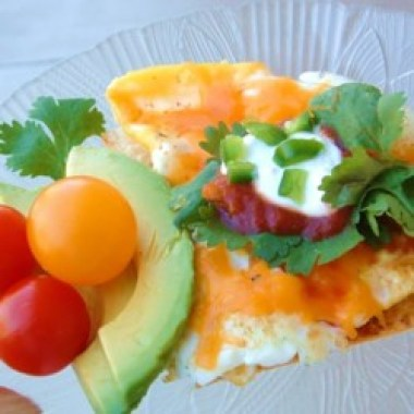 Super Scrambled Eggs Number One Recipe