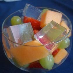 Almond Ice Recipe
