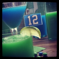 Beast Mode Vodka Recipe