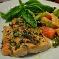 Photo of Mediterranean Salmon by ARIEL1O1