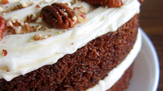 Carrot Cake III Recipe   Allrecipes com Photo of Carrot Cake III by Tammy Elliott