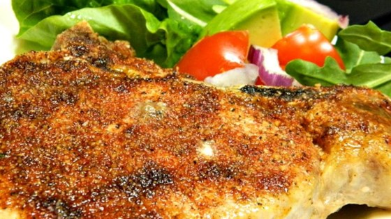 Image result for pork chop rub