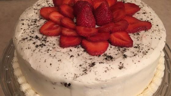 Moist Chocolate Layer Cake Recipe Allrecipes Com