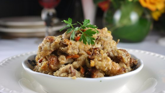 Photo of Tom Szaller's Great Pan or Bird Stuffing by Tom Szaller
