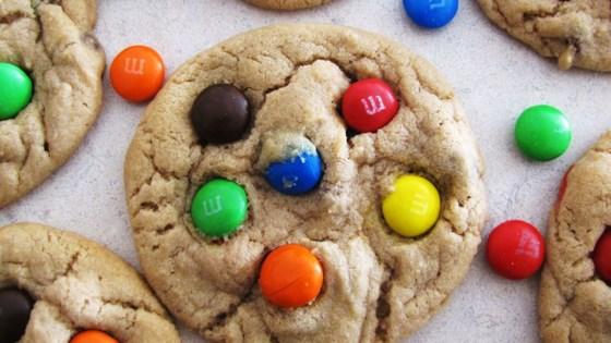 Robbis MampMs Cookies Recipe