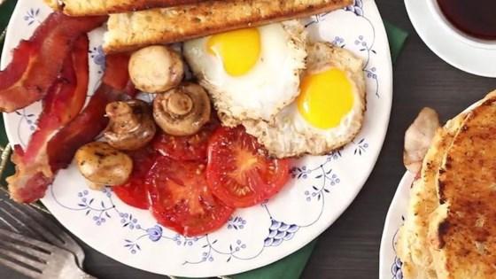 Photo of Irish Breakfast by jenn