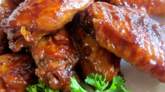 Spicy Chinese Chicken Wings Recipe - Allrecipes.com