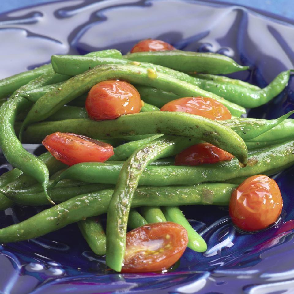 Sauteed Summer Vegetables Recipes