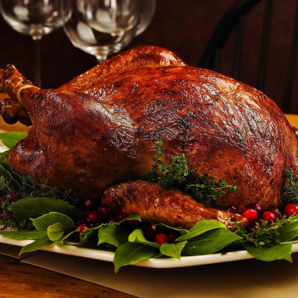 Brine Cured Roast Turkey Recipe Eatingwell