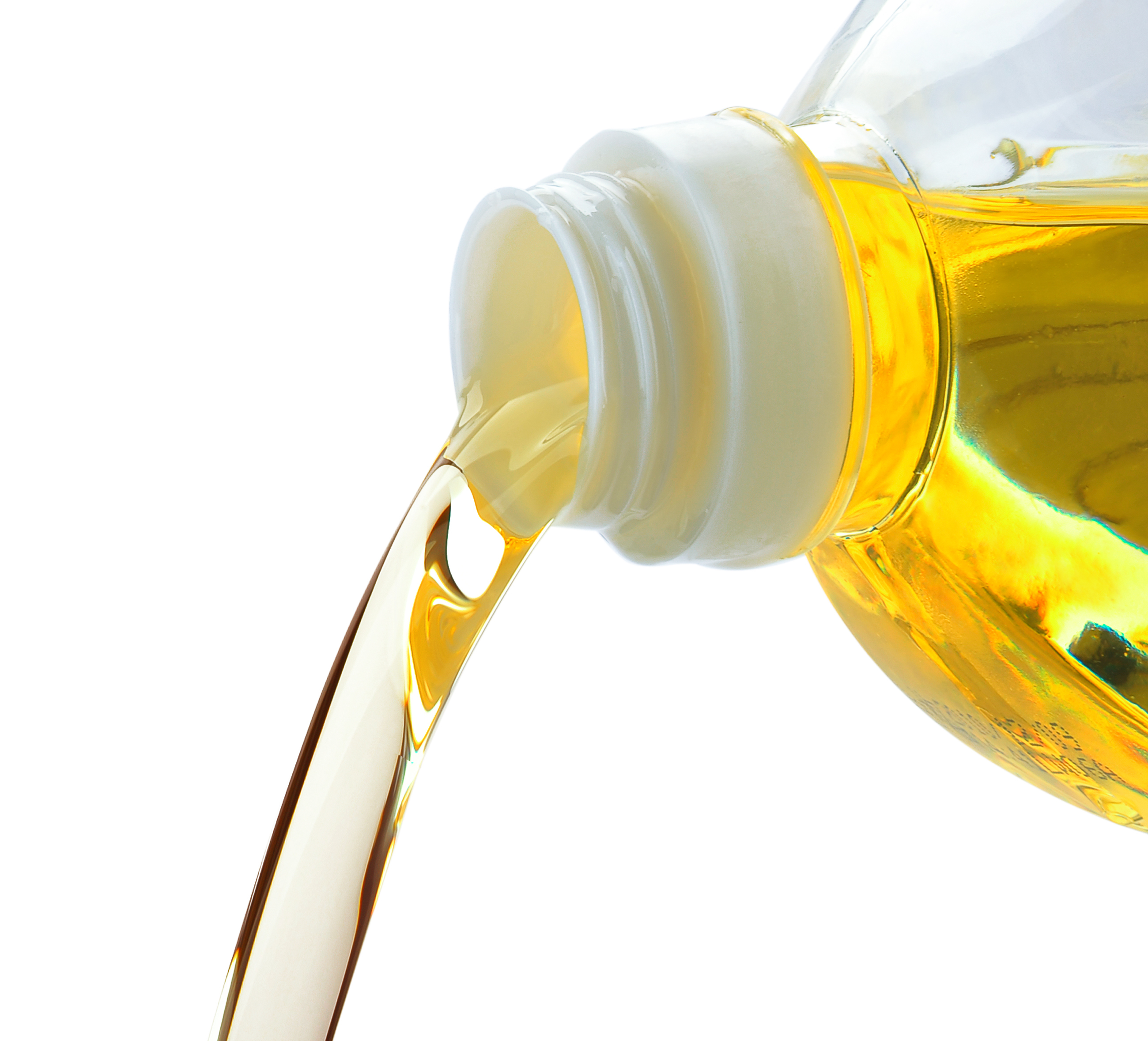 Vitamin E In Canola And Other Cooking Oils Linked To
