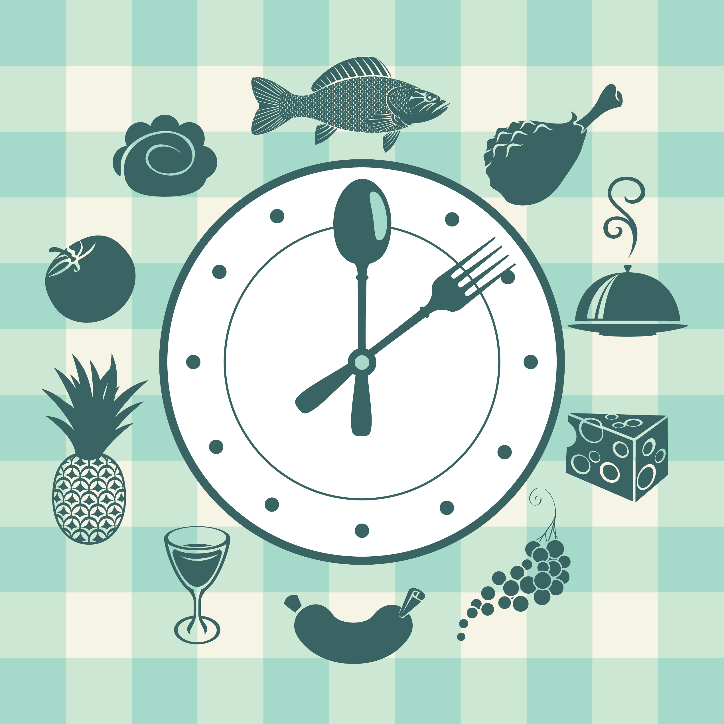 How 3 Meals A Day Became The Rule And Why We Should Be