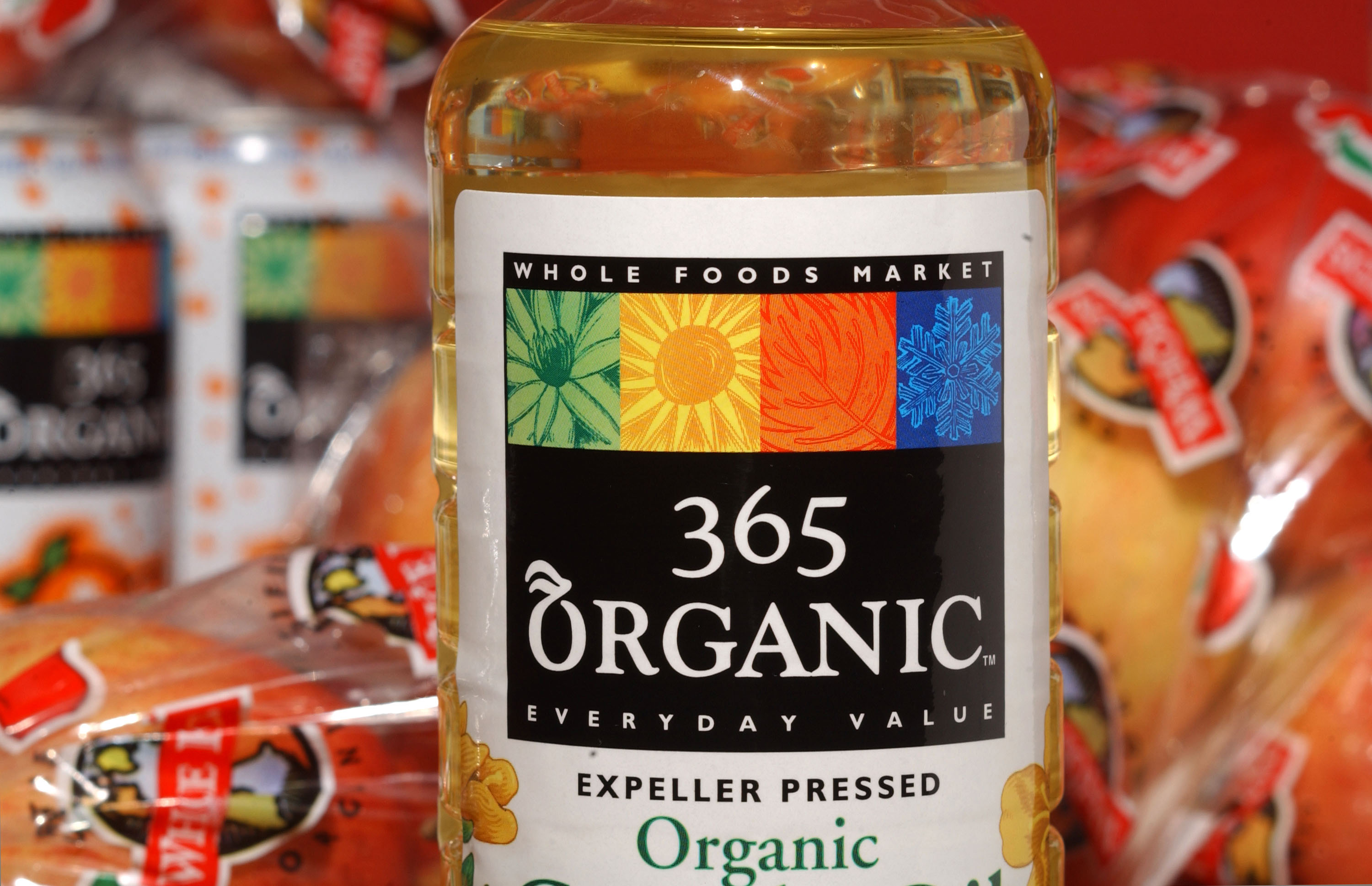 Natural Food Labels Are Misleading And Unhealthy But