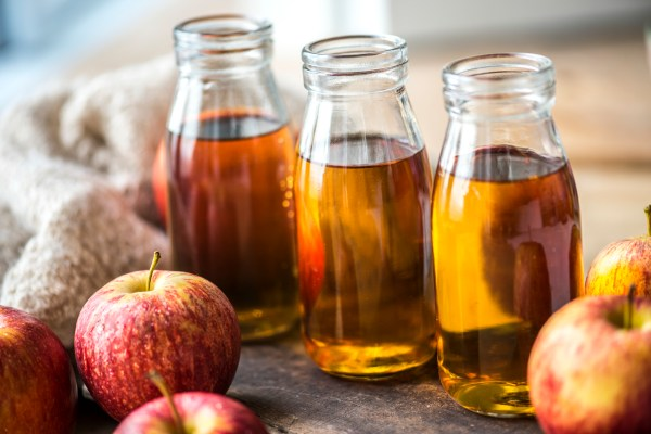 Apple Cider Vinegar: How Much Should You Drink For Guaranteed Weight Loss?
