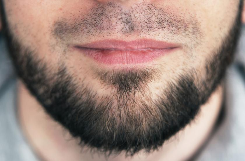 Your Hipster Beard May Have More Fecal Matter Than A Dirty
