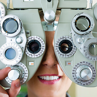 Eye Floaters | Your Medical News