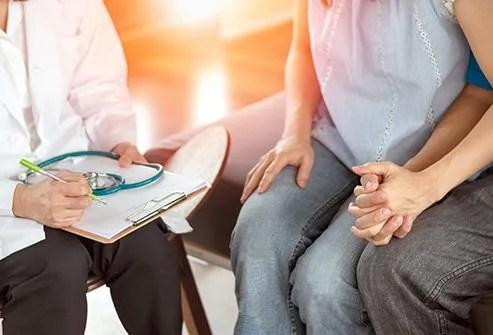 Can a Man Give a Woman Trichomoniasis?
