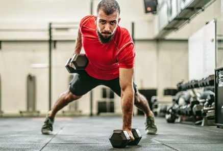 Weight Lifting Exercise: Benefits, Routines, Equipment & For Arms