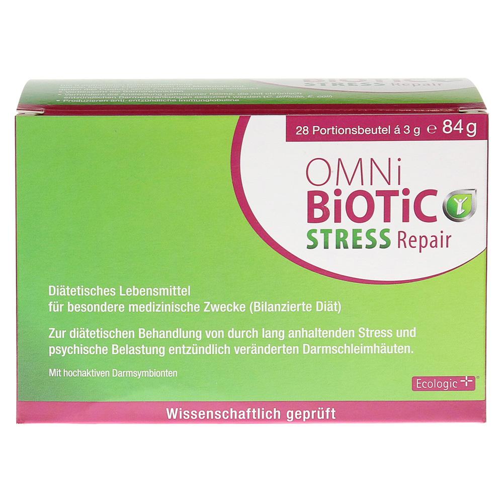 Erfahrungen Zu Omni Biotic Stress Repair Pulver 28x3 Gramm Medpex Versandapotheke