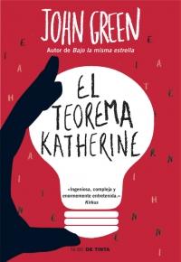 megustaleer - El teorema Katherine - John Green