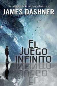 El juego infinito (James Dashner)