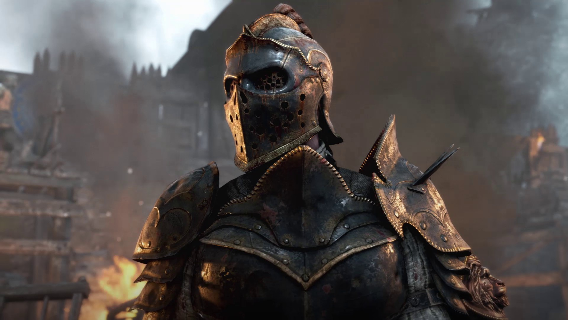 For Honor Server Down Am 64 Update 105 Patch Notes