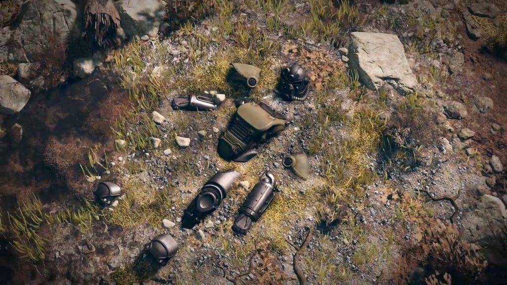 Die Beta Von Fallout 76 Bethesda Fordert Vorbestellung