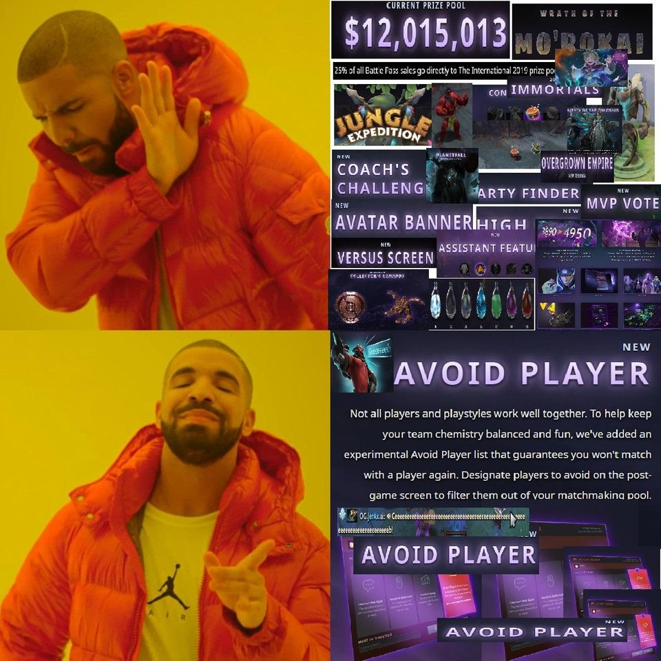 When Volvo Memes You To Buy Battlepass Levels Dota2
