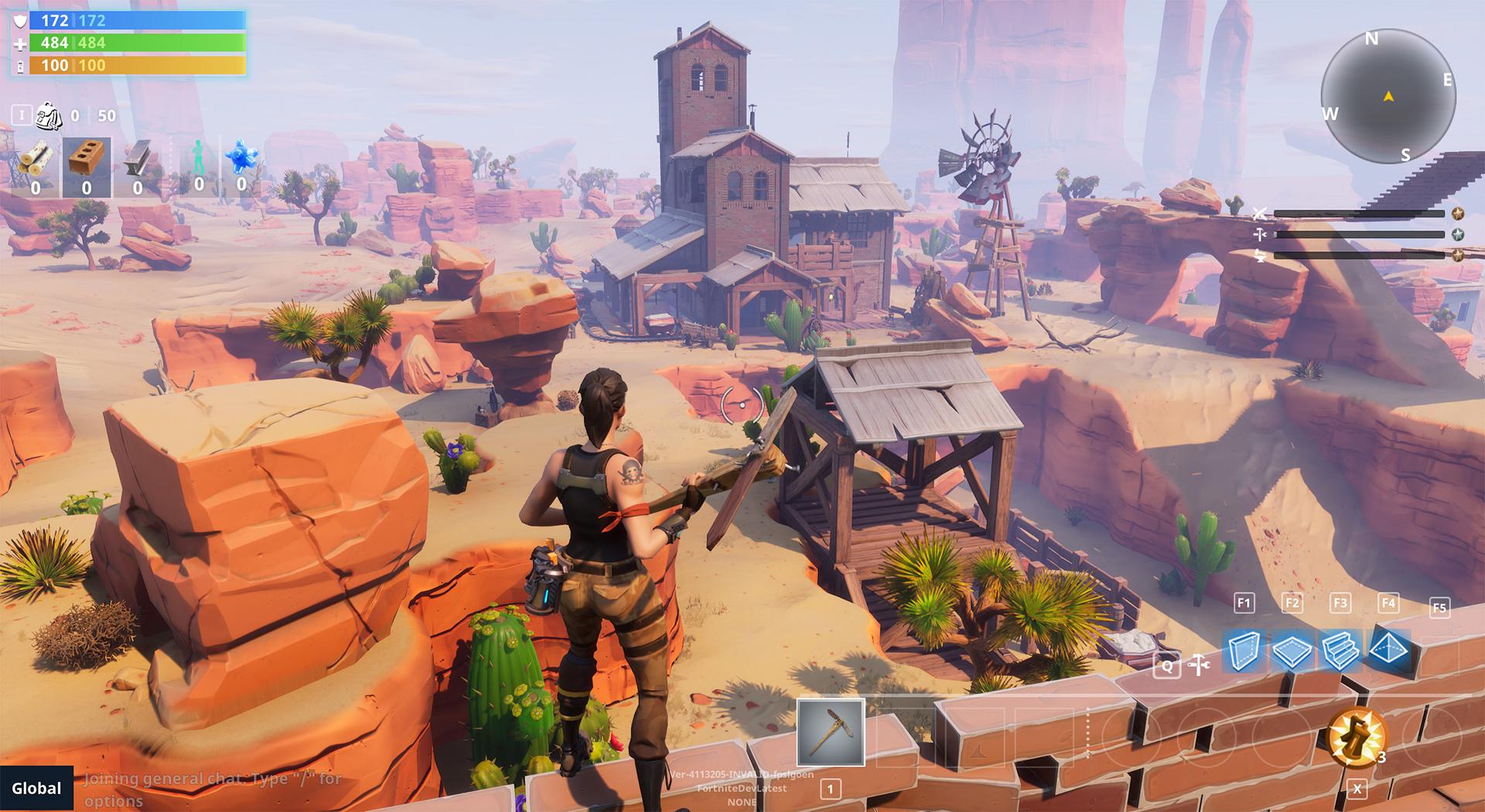 Es Wollen Viele Fortnite Auf Ps3 Und Xbox 360 Spielen Gibt S Da Eine Chance