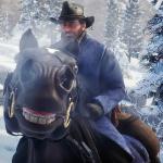 Neues Update bringt Pferde zu Red Dead Online, die schräg und außer Kontrolle sind 💥😭😭💥