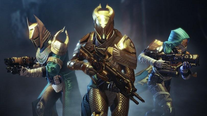 Trials of Osiris Season 10 Destiny