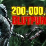 Dead by Daylight: Ein Spieler hat 200.000.000 Blutpunkte, aber ihr solltet nicht neidisch sein 💥😭😭💥