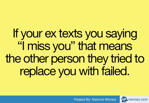 Quotes Your Ex Boyfriend