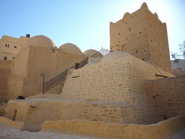St. Pauls Monastery