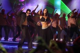 Katrina Kaif Item Songs Aaya Re Aaya in Bodyguard