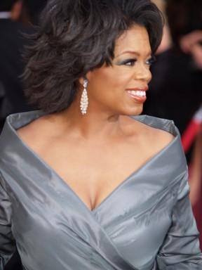 Oprah Winfrey Stylist Dress Hot Still