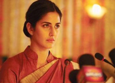 Katrina Kaif In Raajneeti