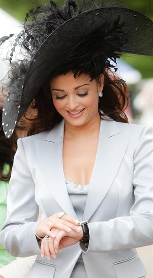 Aishwarya Rai Stylist Photo