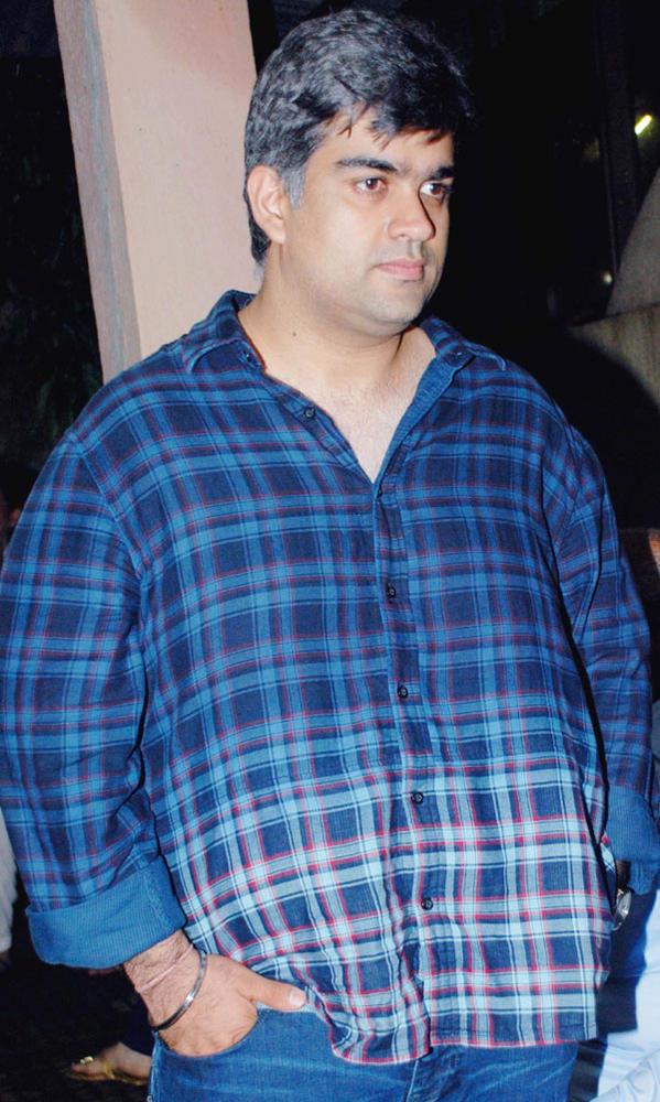 Celebs at Special Screening of Bol Bachchan