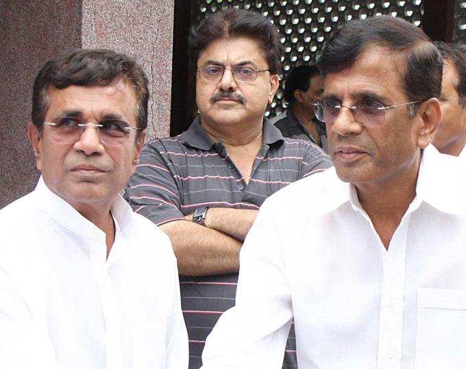 Celebs Paying Their Condolences to Filmmaker B R Ishara