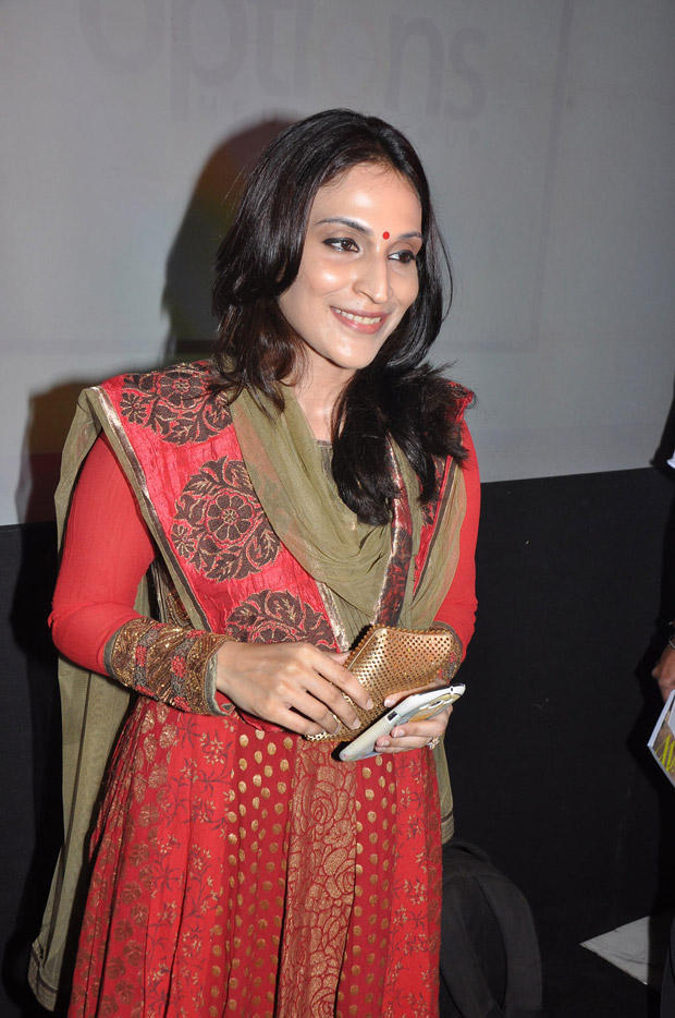 Aishwarya Dhanush Spotted At JFW Magazine Launch Event