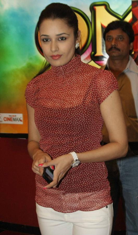 Celeb at Scape Goat Movie Launch Event