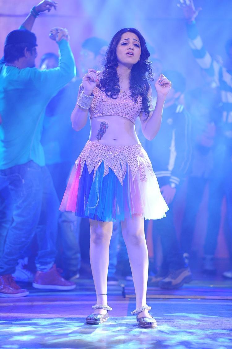 Reshma Cute Still In Upcoming Telugu Movie Jai Sri Ram