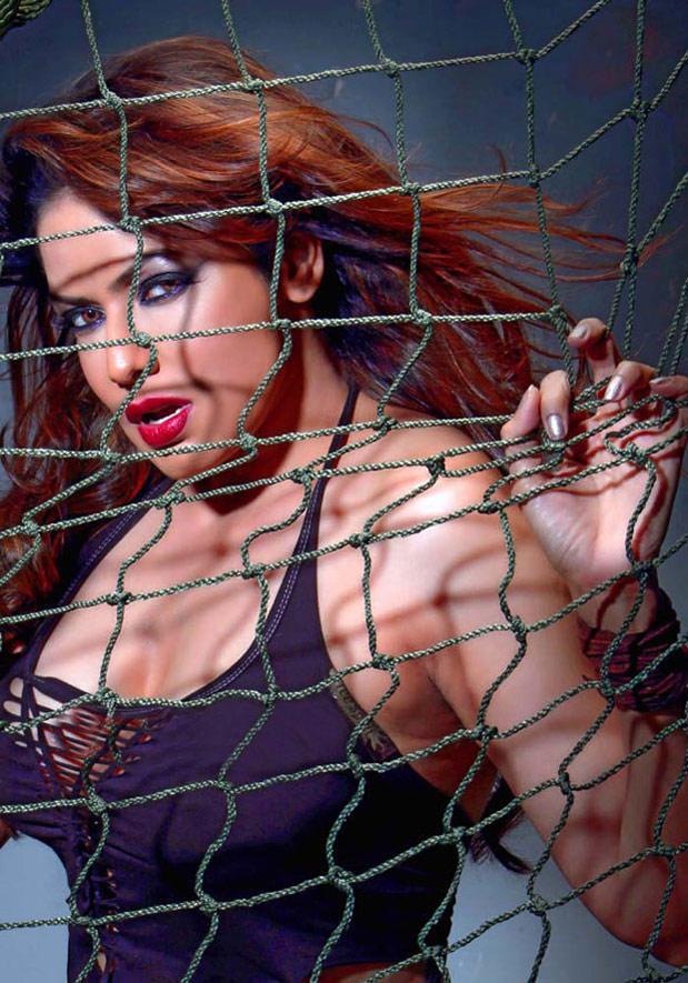 Poonam Jhawer Latest Hot Pretty Look Photo Shoot