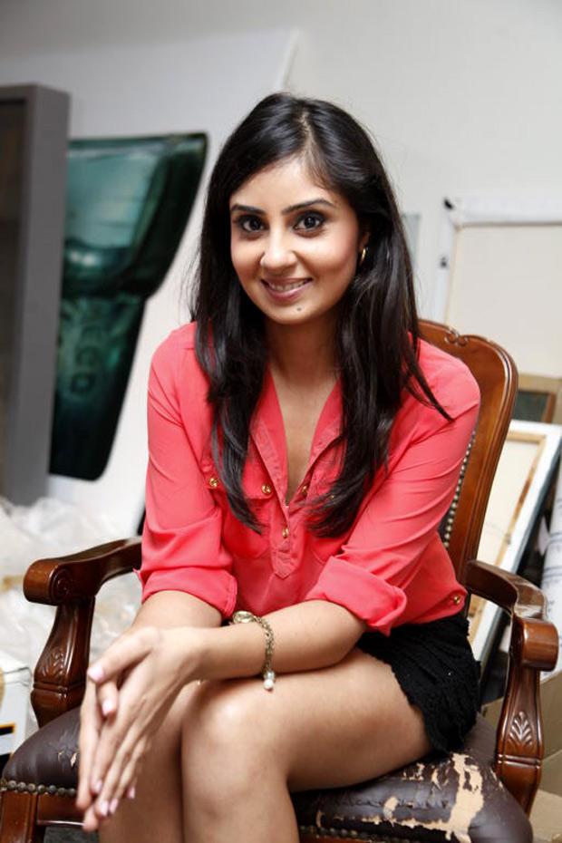 Bhanu Sri Mehra Beautiful Charming Photo Shoot