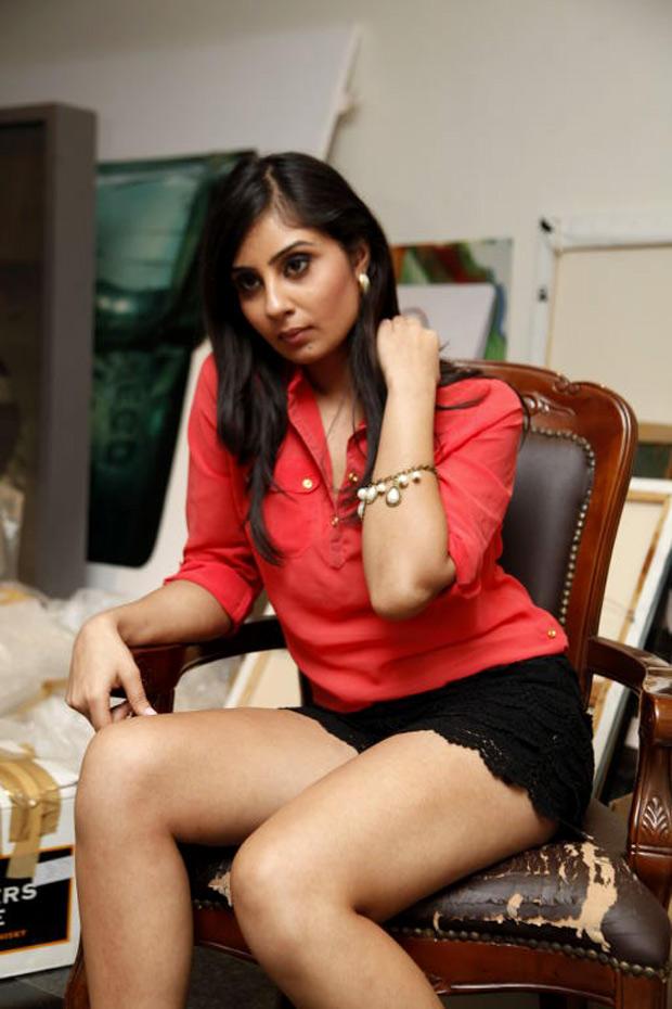 Bhanu Sri Mehra Spicy Photo Shoot